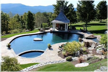 Residential Pool Gallery